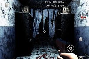 Screenshot of Mental Hospital:EB 2 Lite