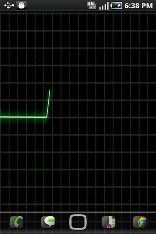 【免費個人化App】Cardiogram Live Wallpaper-APP點子