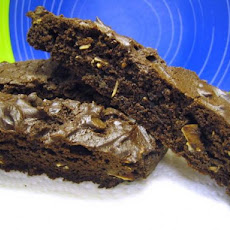 Cake Mix Chocolate Almond Biscotti