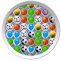 Ball Splash Match Game APK for Bluestacks