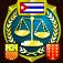 Constitution of Cuba. icon