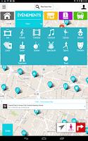 Screenshot of Urban Pulse