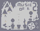 Thumbnail of the map 'The Music Of N - Part 2'