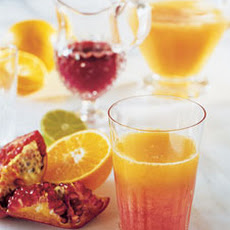 Pomegranate-Citrus Juice