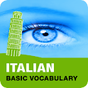 ITALIAN Basic Vocabulary icon