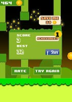 Screenshot of Mr Flap