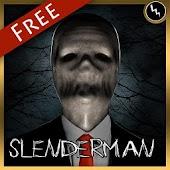 Slender Man: Legend FREE APK for Bluestacks