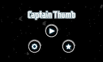 Screenshot of Captain Thumb