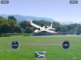 Screenshot of Absolute RC Plane Simulator