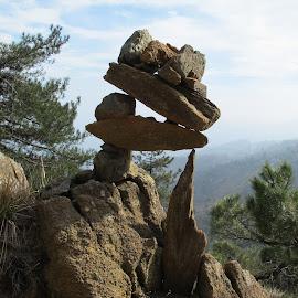 by Nicoletta Guyot Bourg - Nature Up Close Rock & Stone (  )