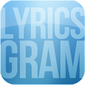 LYRICS GRAM icon