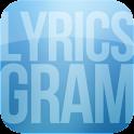 LYRICS GRAM icon