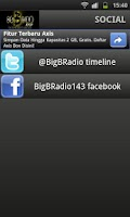 Screenshot of Big B Radio - KPop Channel