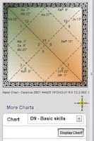 Screenshot of Free Jyotish for Astrologers