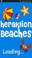 Screenshot of Heraklion Beaches - Crete