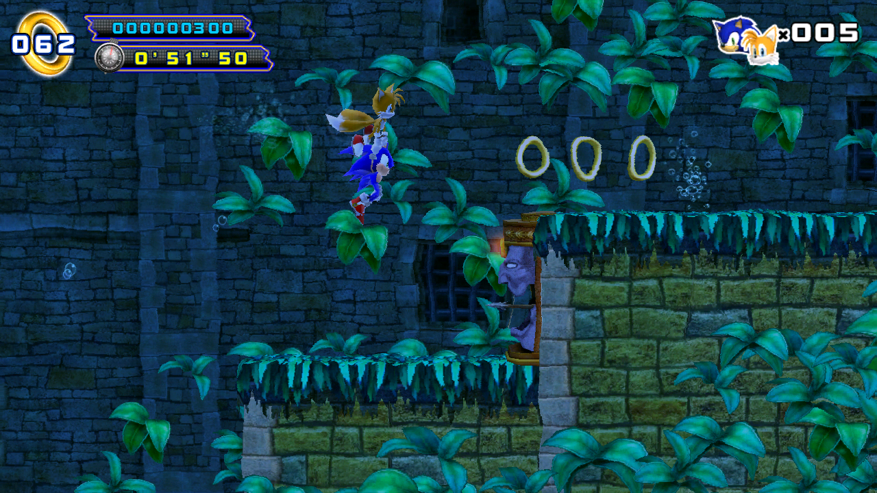 Sonic 4 Episode II THD Screenshot 17