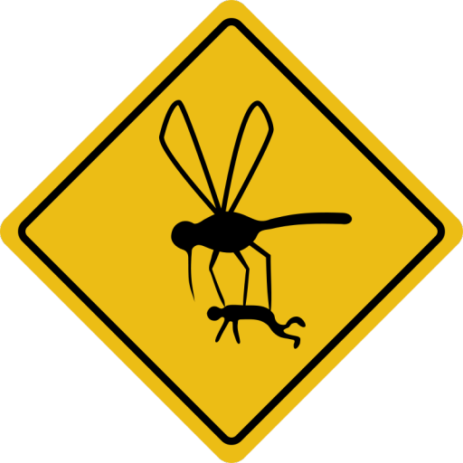 反驅蚊 LOGO-APP點子