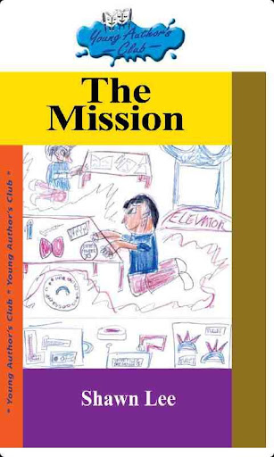 EBook - The Mission