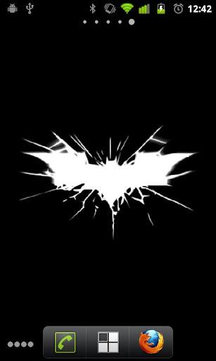 Dark Knight Live Wallpaper
