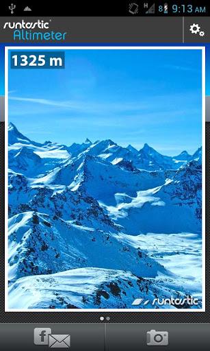 玩旅遊App|Runtastic Altimeter PRO海拔测量仪软件免費|APP試玩