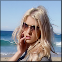Beauty & The Beach Larissa icon