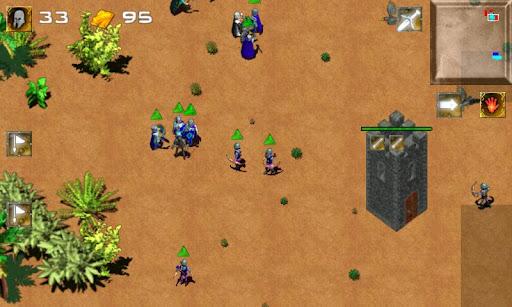 Crusaders - screenshot