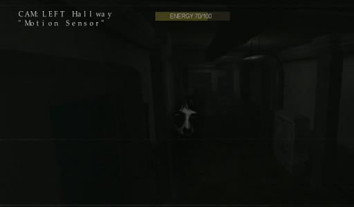 Paranormal Investigator - screenshot