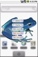 Screenshot of Frog Power