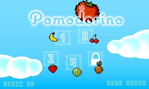 Pomodorino 3d Free免費