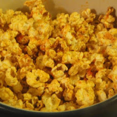 Spicy Popcorn Seasoning