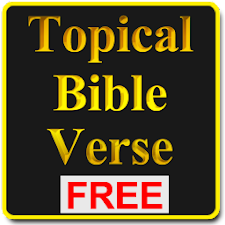 Topical Bible Verse (Free)