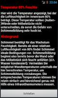 Screenshot of Richtig lüften Pro
