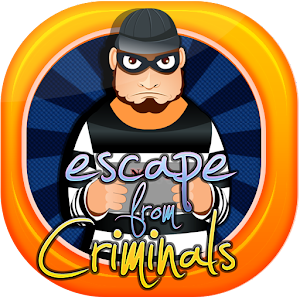 Escape From Criminals