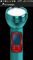 Screenshot of DS Flashlight