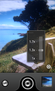 HD Camera Ultra- screenshot thumbnail