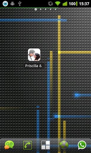 玩生活App|Priscilla & Jack免費|APP試玩