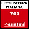 Letteratura Italiana del '900 icon