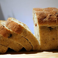 Fantastic Cinnamon Raisin Bread