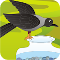 Thirsty Crow - Kids Story icon