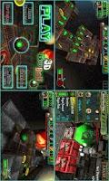 Screenshot of 3D Bio Ball
