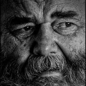 by Petar Tudja - People Portraits of Men