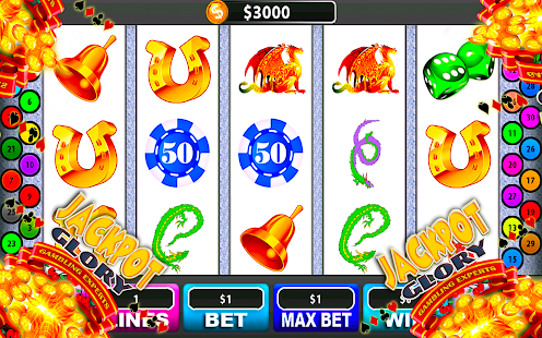 Master Dragon Slots Free Pokie - screenshot