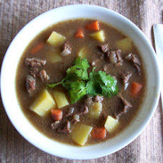 Beef Stew IV