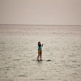 by Jorge De Jesus - Sports & Fitness Surfing