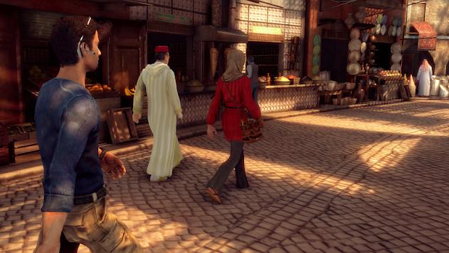 Unearthed:Trail of Ibn Battuta apk screenshot