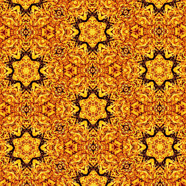 by Bong Perez - Abstract Patterns