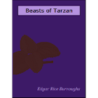 The Beasts of Tarzan icon