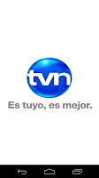Screenshot of TVN Noticias