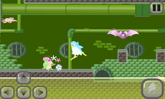 Screenshot of The legend of Romarinho
