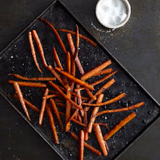 Honey-Balsamic Roasted Carrots From 'The Glorious Vegetables of Italy'